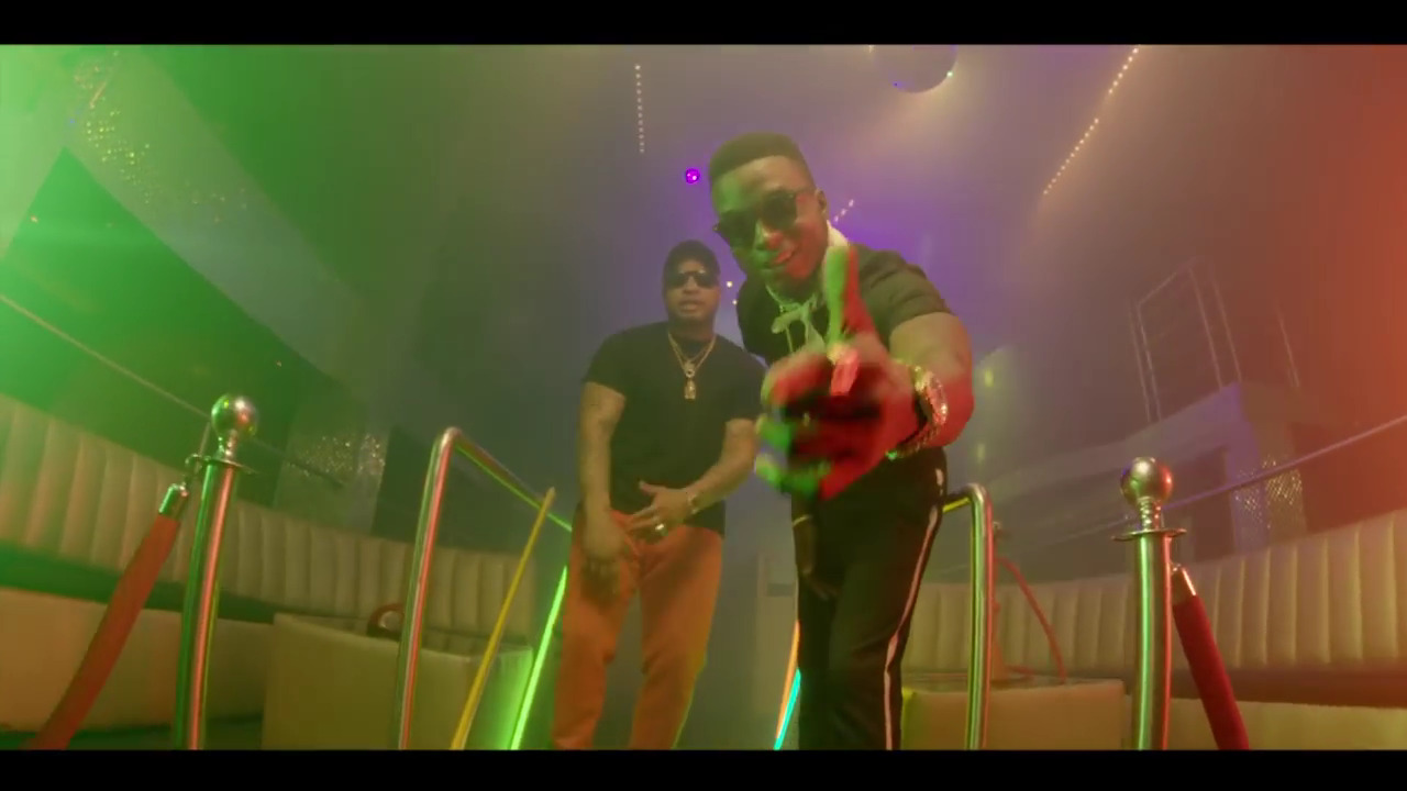 "Download DJ Kaywise x B-Red's New Video ""Juju"""