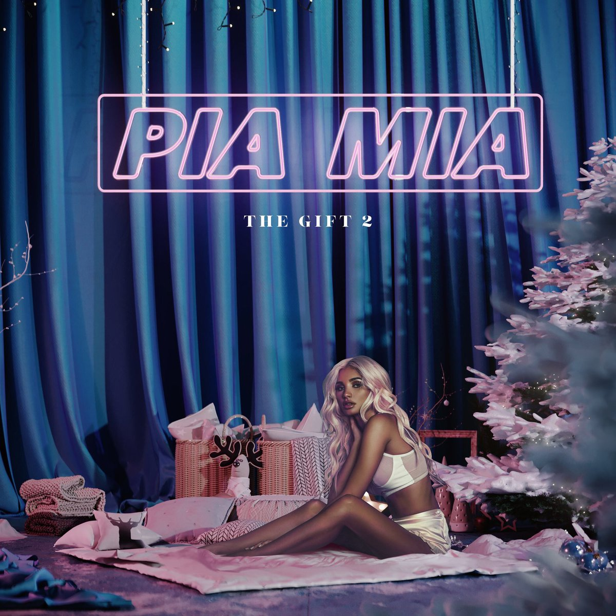 "Download Pia Mia's Full EP ""The Gift 2"" - MP3 Download"