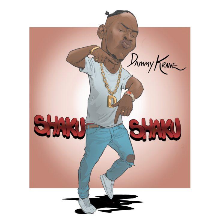 Download Dammy Krane Shaku Shaku (MP3)