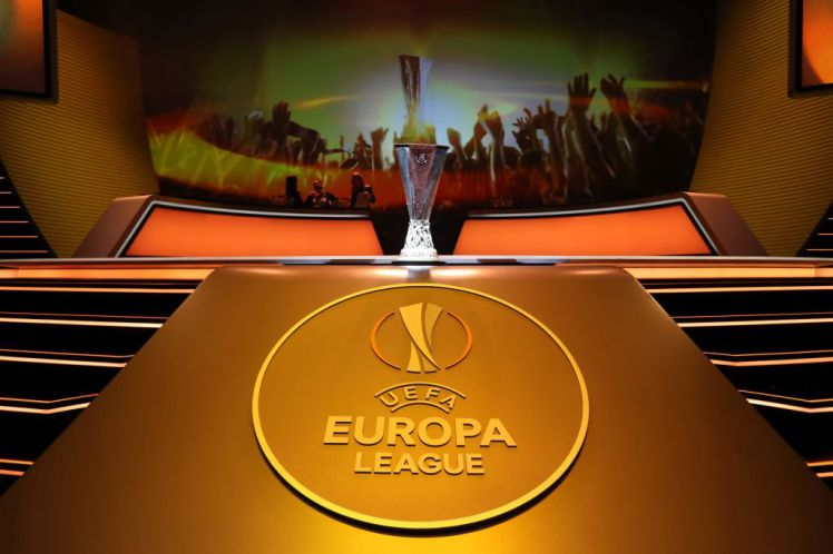 Photo of Full Fixtures: UEFA Europa League – Round Of 32 Draw