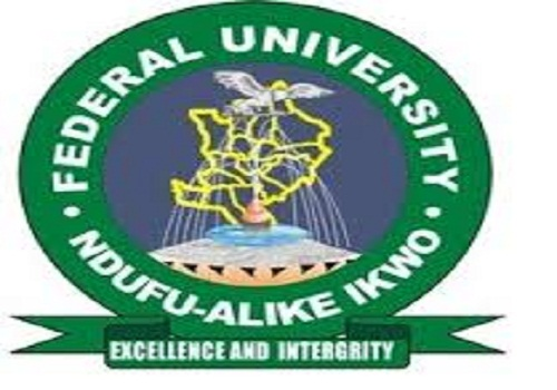 FEDERAL UNIVERSITY NDUFU ALIKE IKWO - Federal University Ndufu-Alike Ikwo (FUNAI) 2017/2018 Admission Into MBBS And B.A Religion Announce