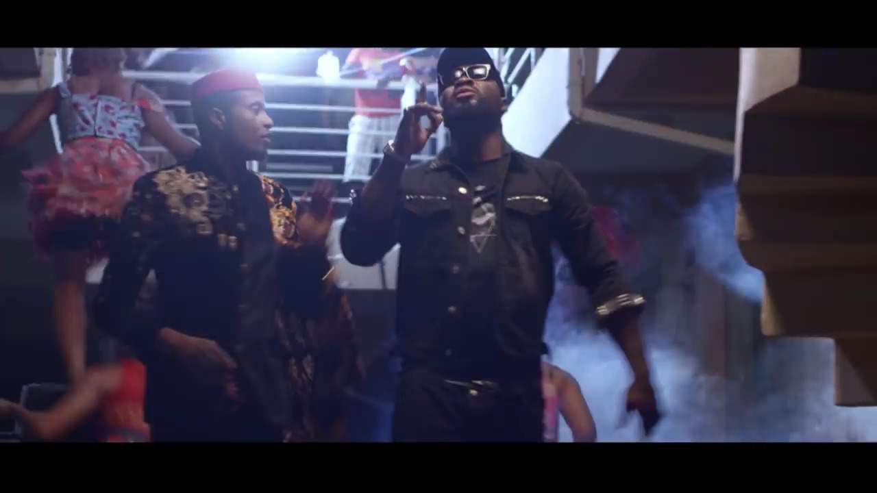 Photo of VIDEO: Faze – Business Man (ft. Harrysong)