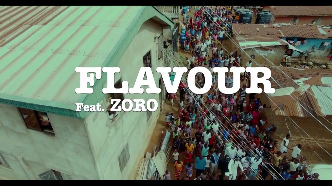 Photo of VIDEO: Flavour – Ijele (ft. Zoro)
