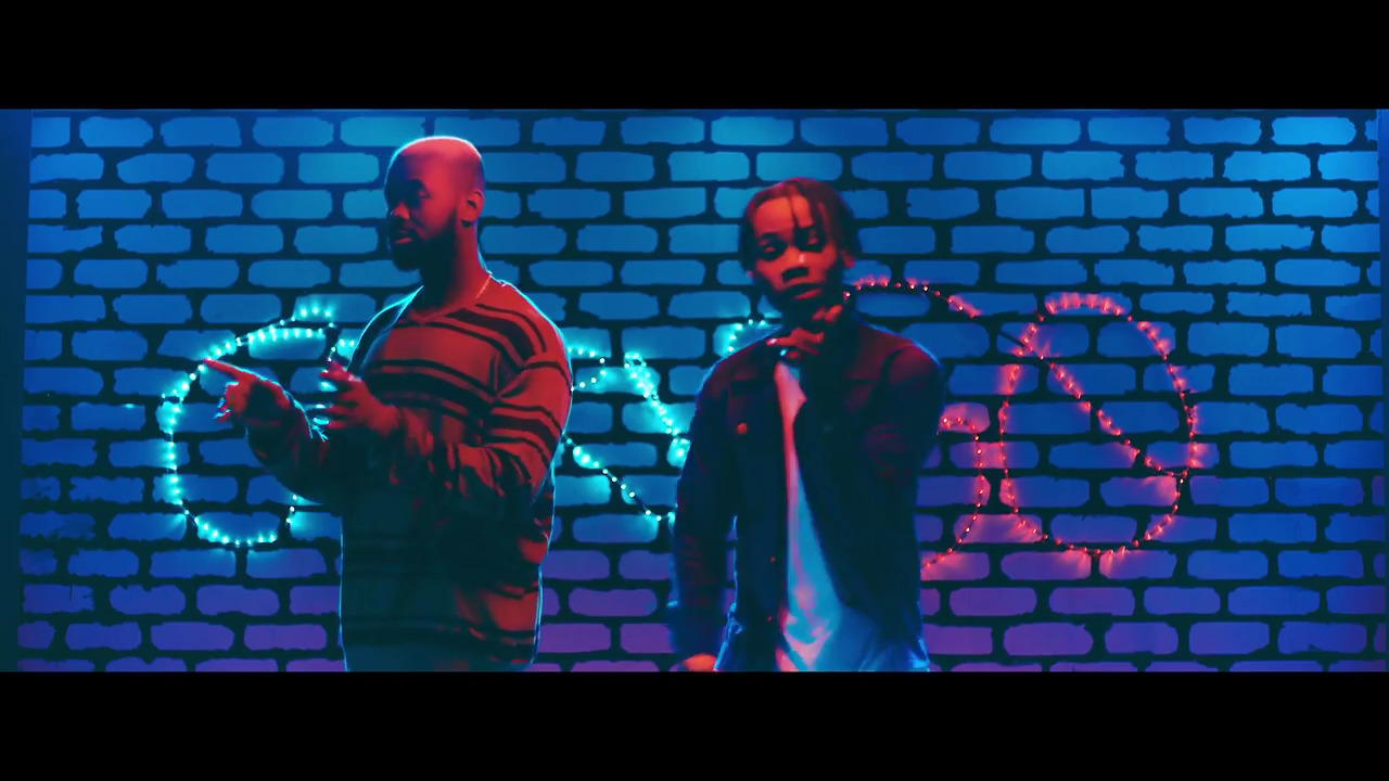 Download Sarz's Full Video 'Get Up' (ft. DJ Tunez x Flash)