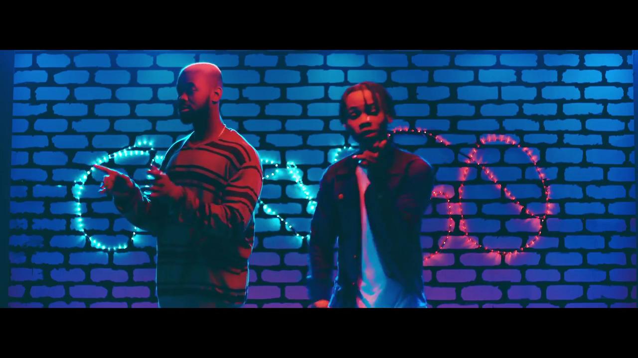 Photo of VIDEO: Sarz – Get Up (ft. DJ Tunez x Flash)