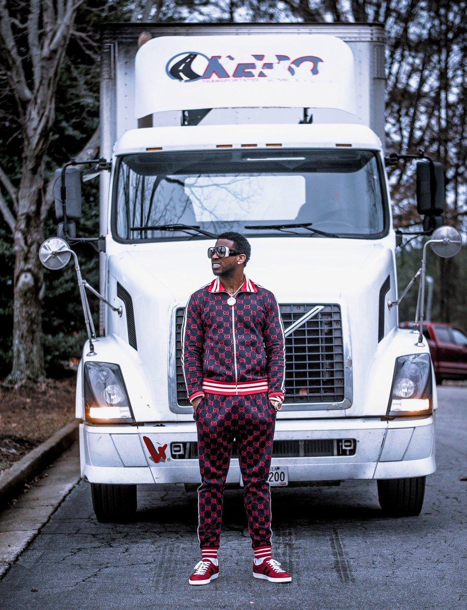 Download Gucci Mane - The Evil Genius Full Album MP3 Download