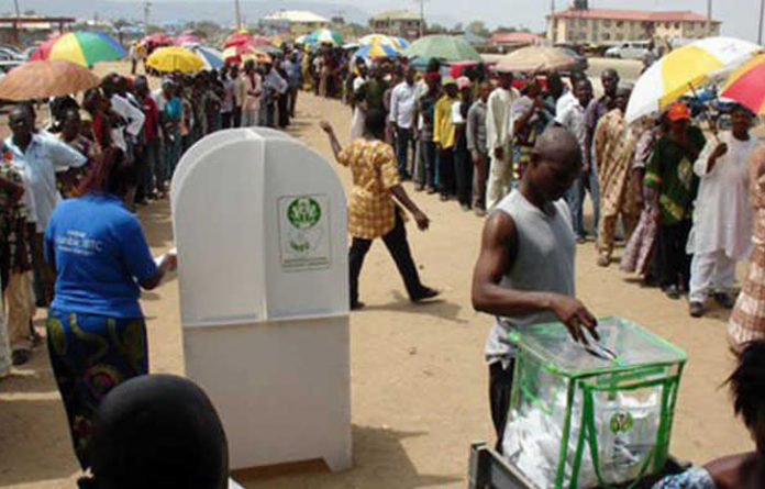 INEC - INEC to Re-design Polling Units to Curb Vote Buying Ahead of 2019 Elections