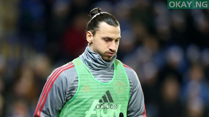 Photo of Ibrahimovic Ruled Out For A Month
