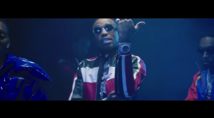 Download VIDEO: Migos – Ice Tray Da Gang (ft. Lil Yachty) (WATCH)