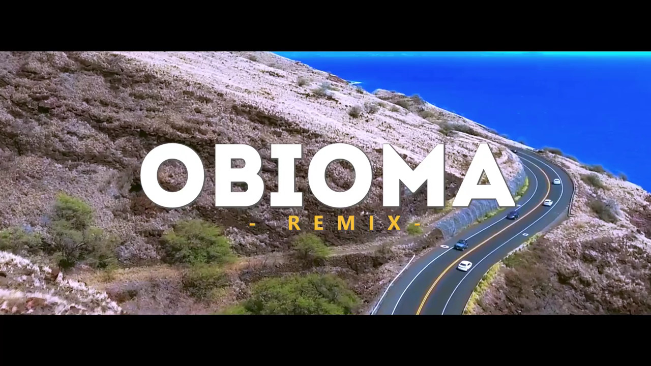 J Martins ft Flavour Obioma Remix - VIDEO: J Martins ft. Flavour – Obioma (Remix)