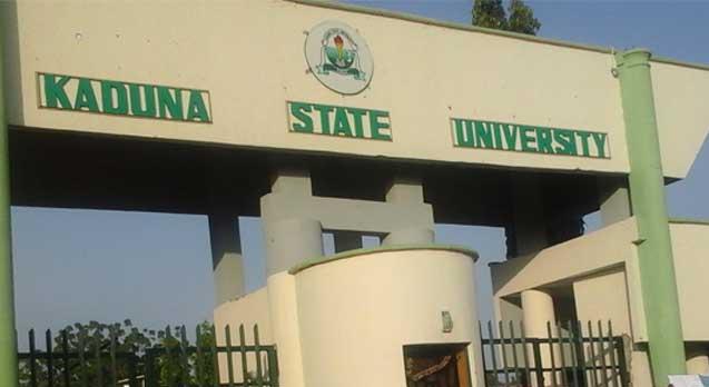KASU - Kaduna State University