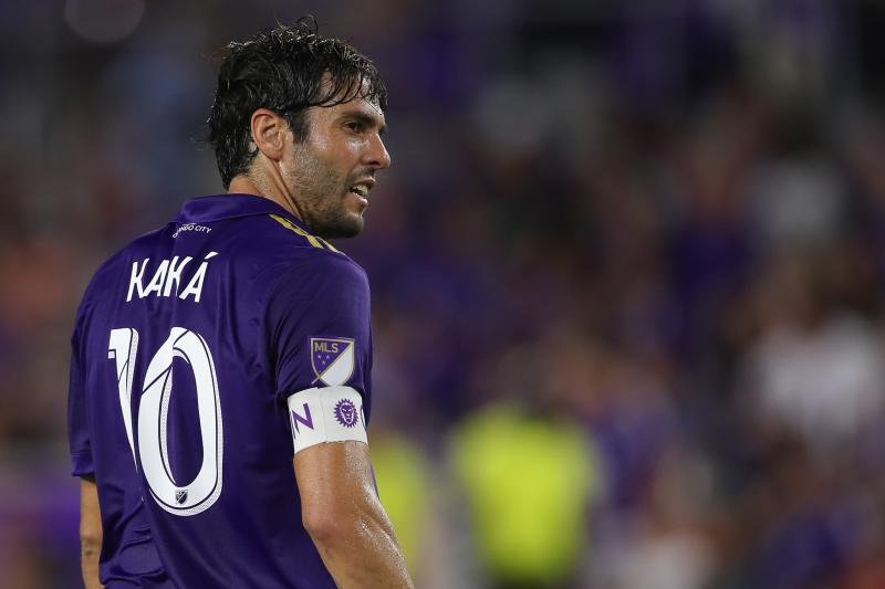 Photo of Kaka Announces Retirement from Football As A Player