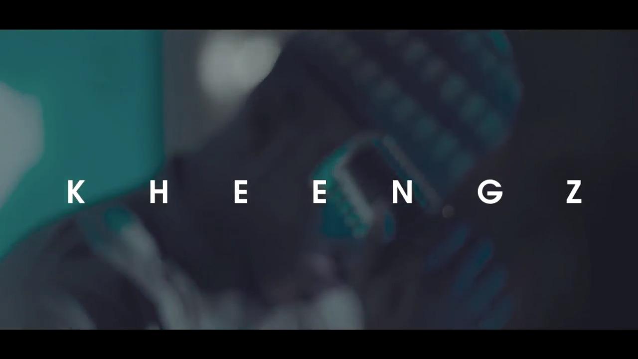 Kheengz – I Am North