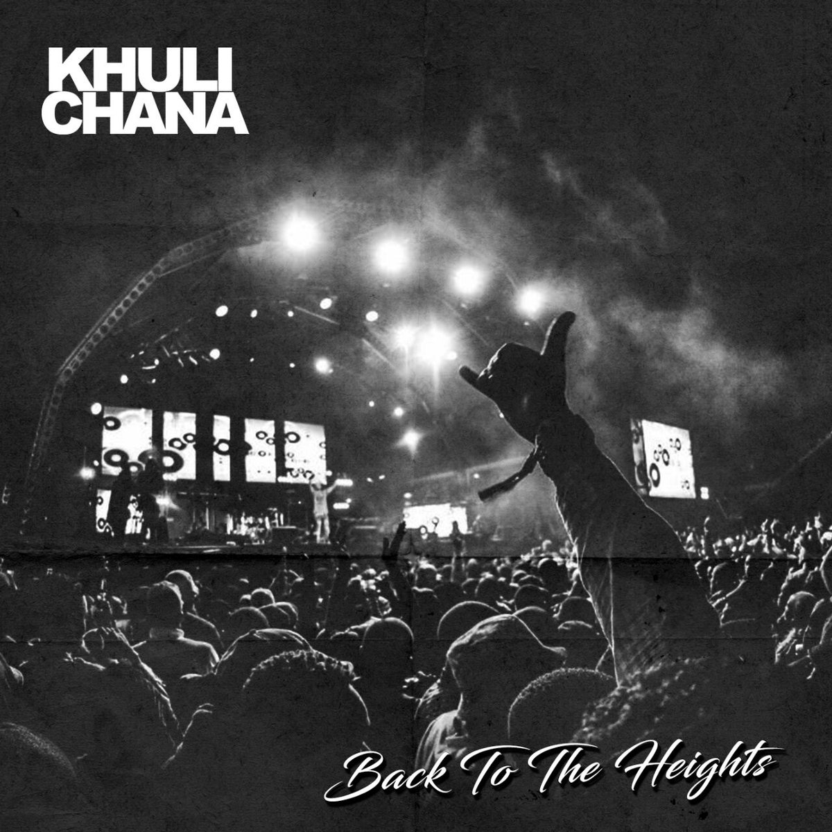 Download Khuli Chana's Song 'Back to the Heights' (MP3)
