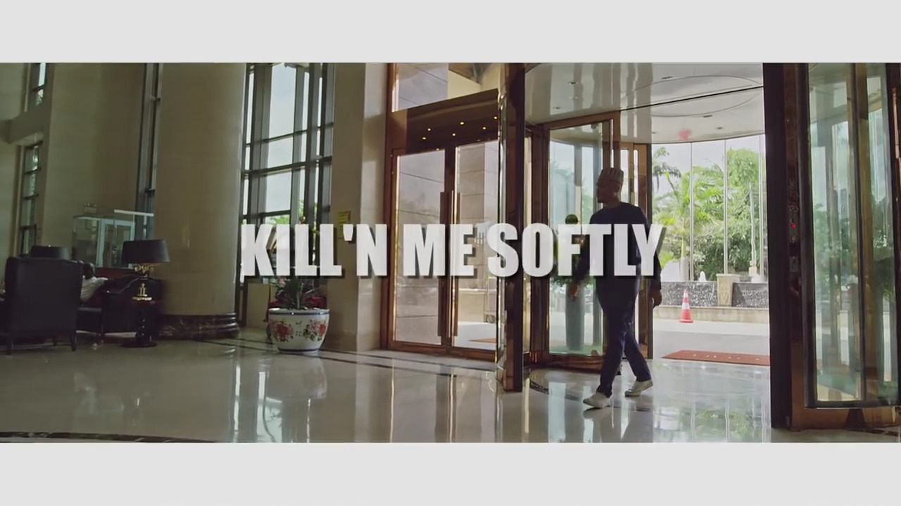 VIDEO: Naeto C - Killin' Me Softly (ft. Sarkodie)