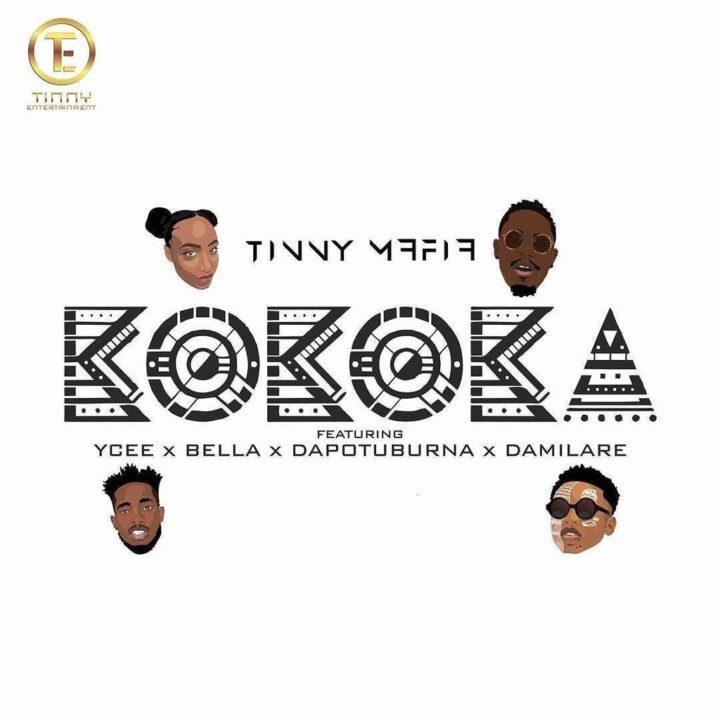 Photo of MUSIC: Tinny Mafia – Kokoka (ft. Ycee, Dapo Tuburna, Bella, Damilare)