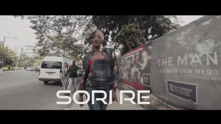 Download VIDEO: Legendury Beatz – Sori Re (ft. Simi)