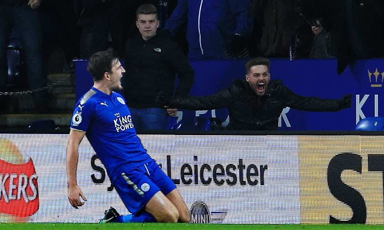 Download Leicester City 2-2 Manchester United (EPL) Highlights
