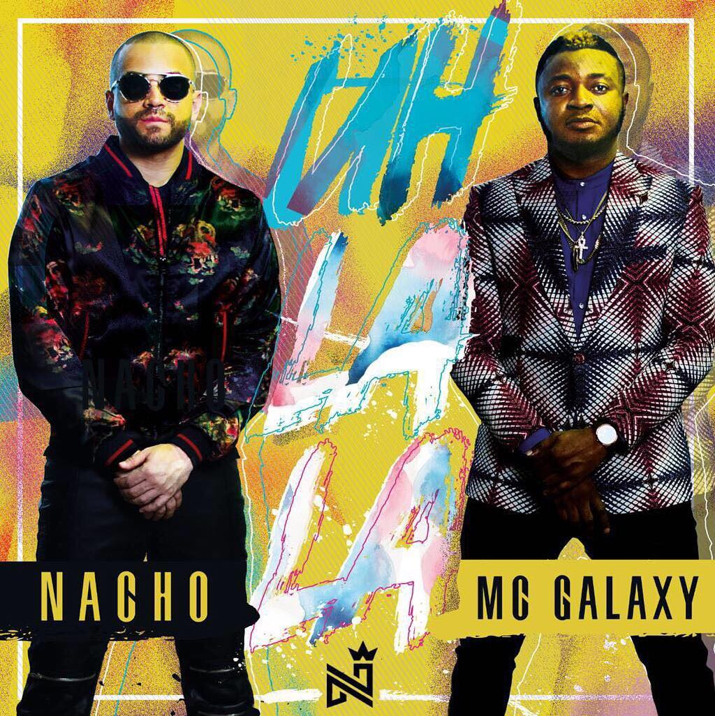Download MC Galaxy x Nacho - Uh la la la MP3 Download