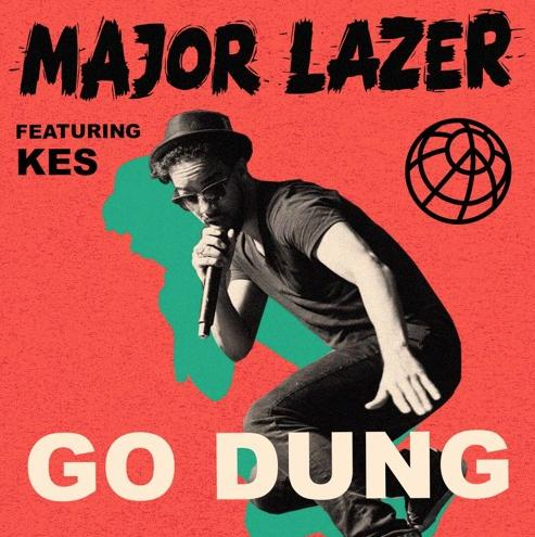 Download Major Lazer - Go Dung (ft. Kes) MP3 Download