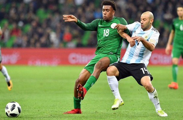 Photo of Nigeria-Argentina at 2018 World Cup Another El Clasico – Mascherano