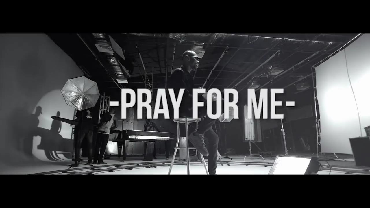 Download Mr 2Kay – Pray For Me Video Download