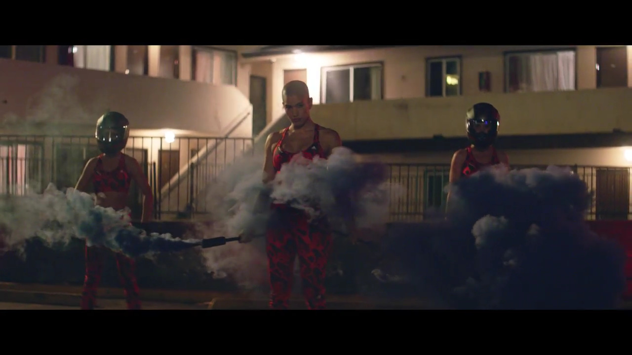 Photo of VIDEO: N.E.R.D. ft. Future – 1000