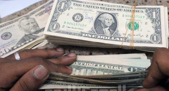 Nigeria-Foreign-exchange-reserves-forex