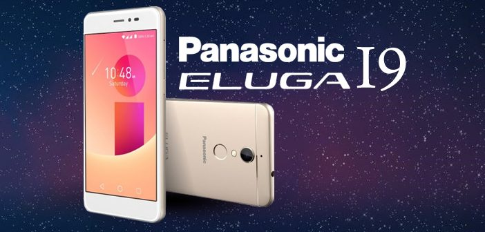 Photo of Panasonic Eluga i9 Smartphone Specifications and Price Tag