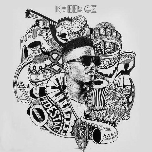 Photo of EP: Kheengz – Pedestal
