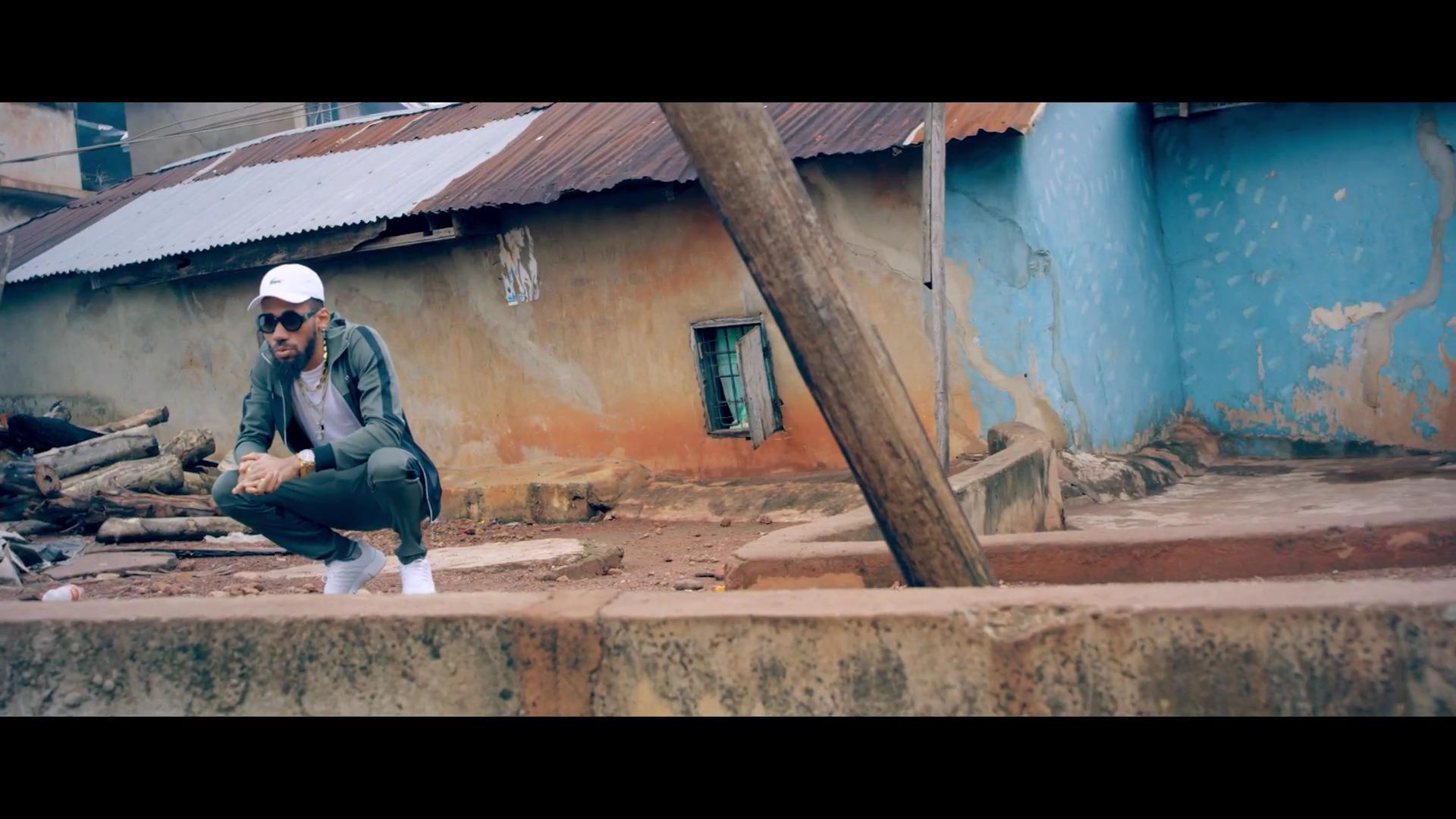 Photo of VIDEO: Phyno – Obiagu
