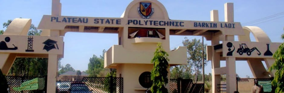 Photo of Plateau State Polytechnic (PLAPOLY) 2017/2018 HND, Diploma and ND2 Special Admission List Released