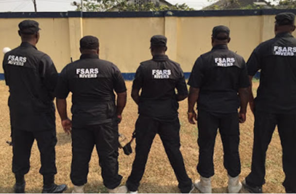 Photo of 'People Calling For Scrapping of SARS May be Armed Robbers' – Police Reacts to #EndSARS Campaign