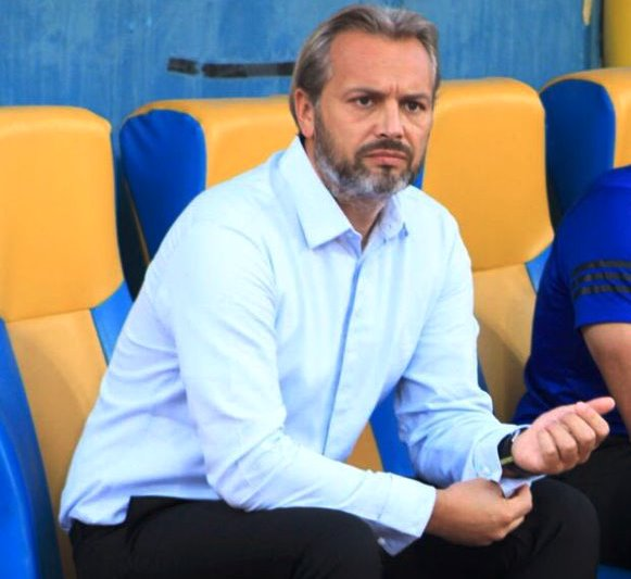 Sebastien - Uganda appoint Frenchman Sebastien Desabre as new coach