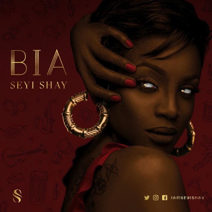 Download Seyi Shay – BIA - MP3 Download - New Song