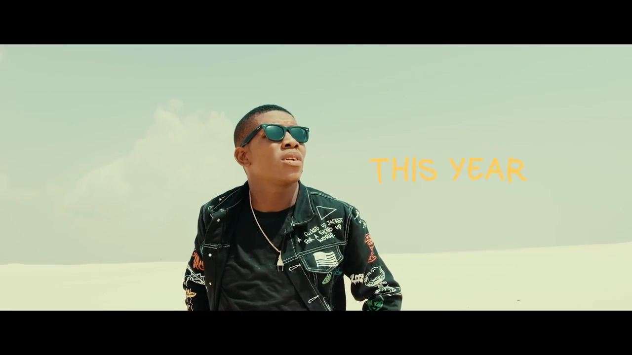 VIDEO: Small Doctor – This Year (Download)