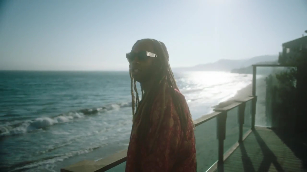 Download VIDEO: Ty Dolla $ign - Side Effects