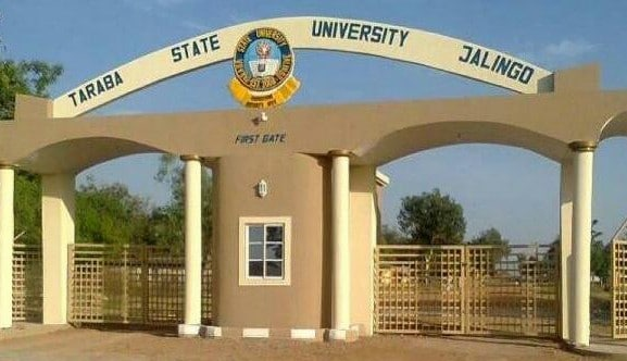 Taraba State University tasu - Taraba State University (TASU) 2017/2018 Admission List Released