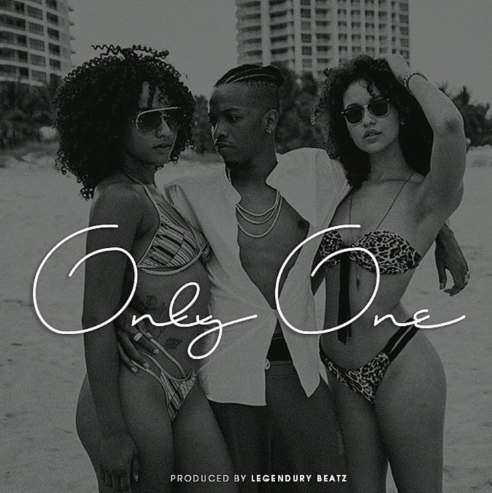 Download Tekno – Only One - MP3 Download - New Song