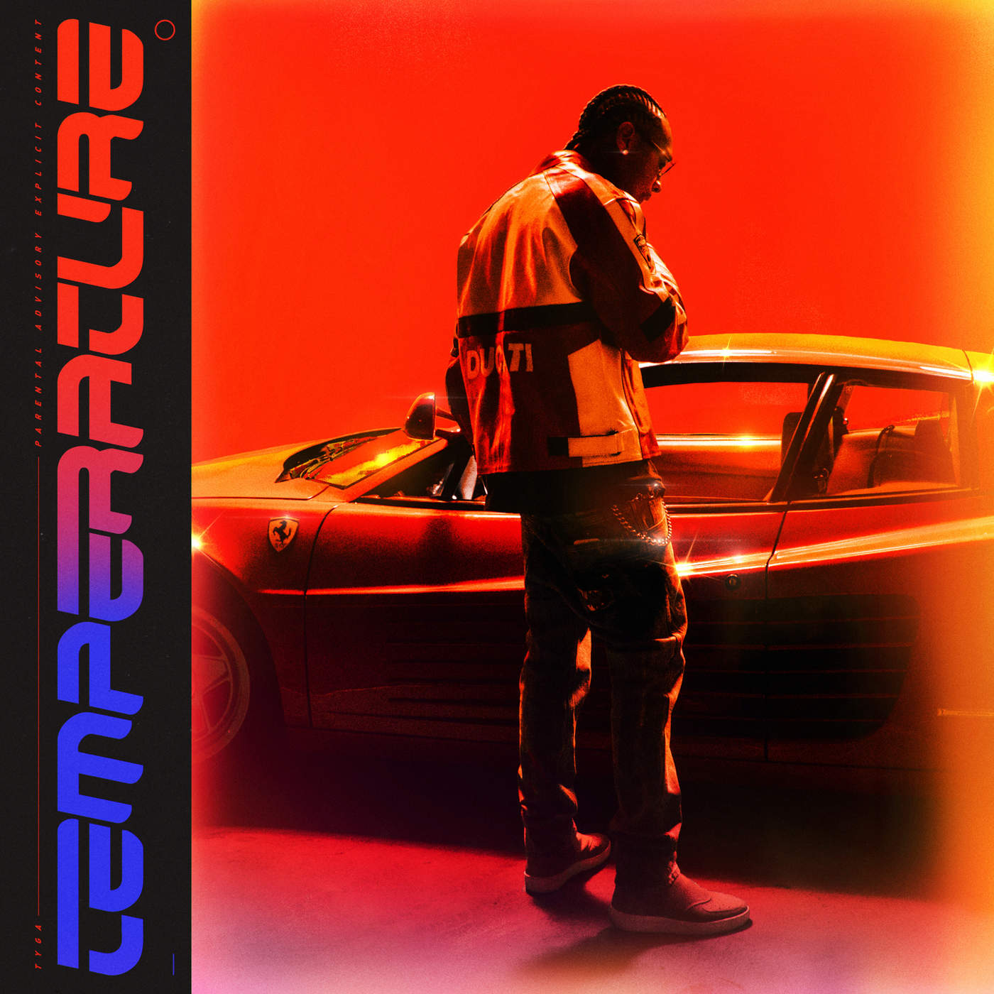 Download Tyga Temperature Song MP3 Download