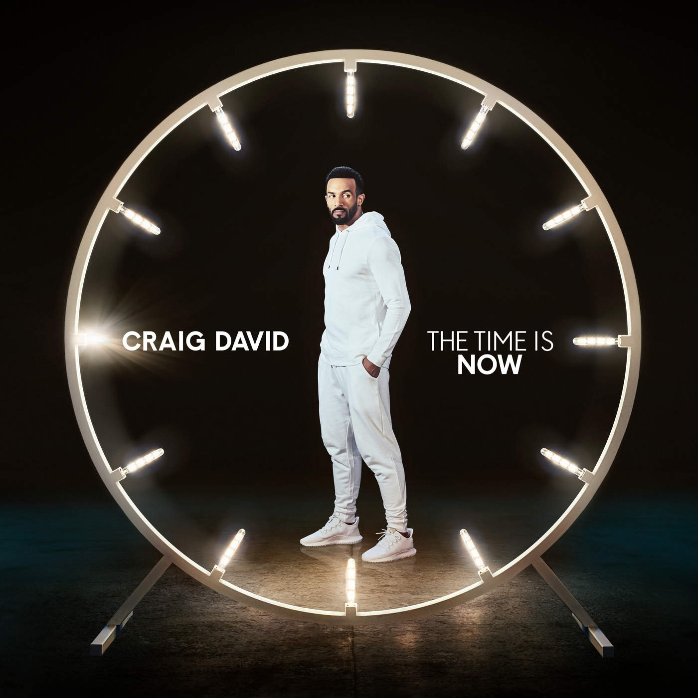 Download Craig David - The Time Is Now (Deluxe) Album MP3 Download