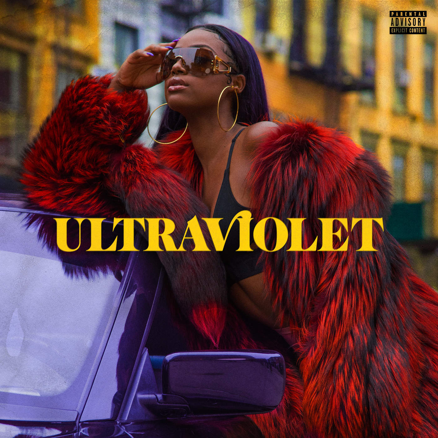 "Download Justin Skye's New Album ""Ultraviolet"" (MP3 + ZIP)"