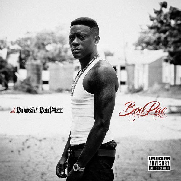 """Download Boosie Badazz's Full Album """"Boopac"""" (MP3)"""
