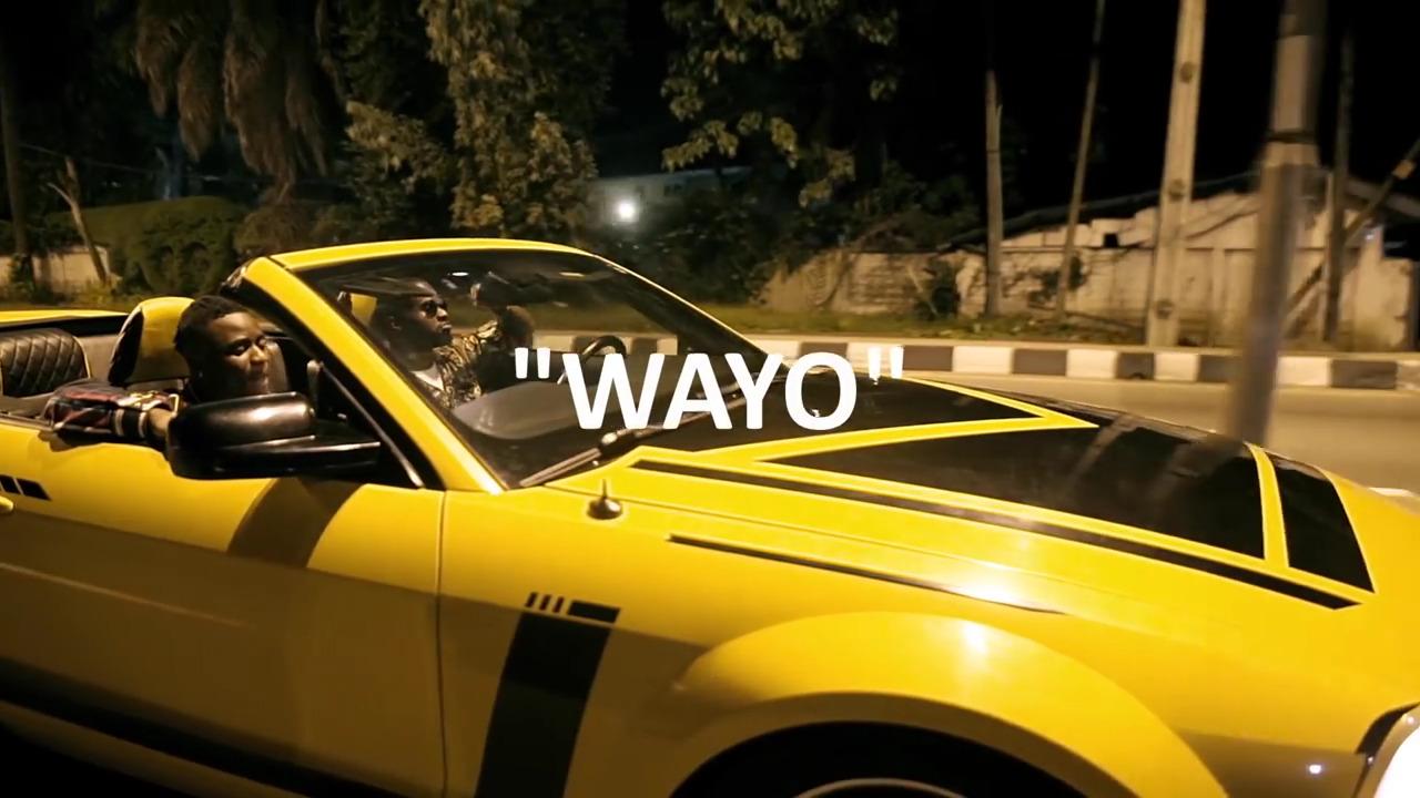 Ichaba – Wayo Video