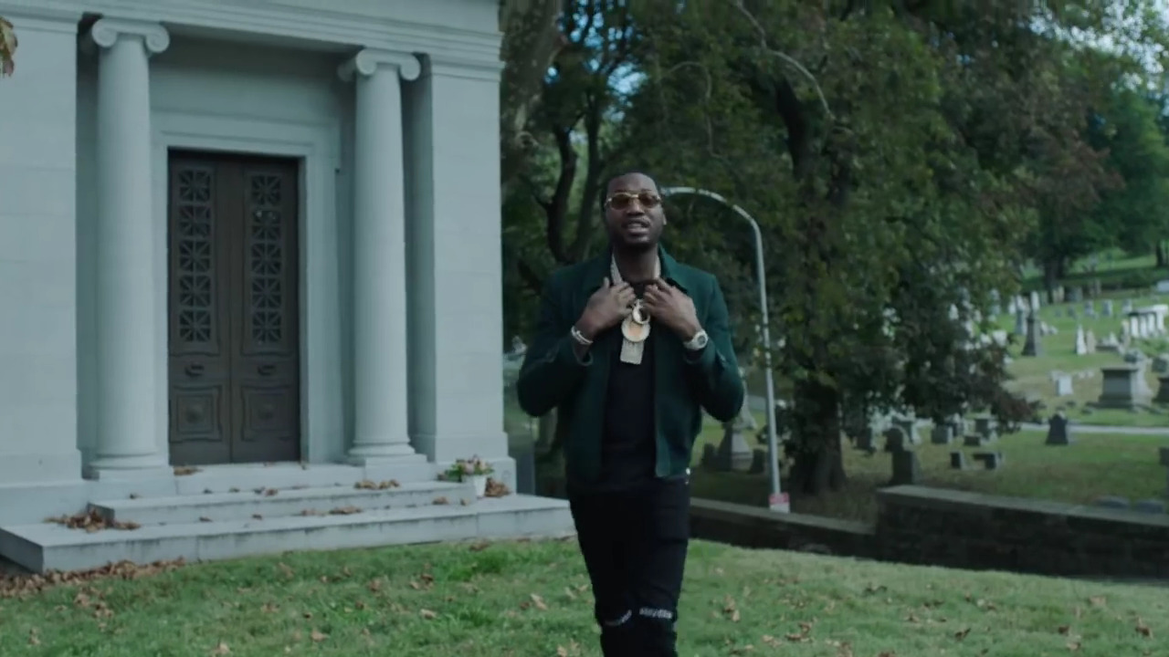 Download VIDEO: Meek Mill – We Ball (ft. Young Thug)