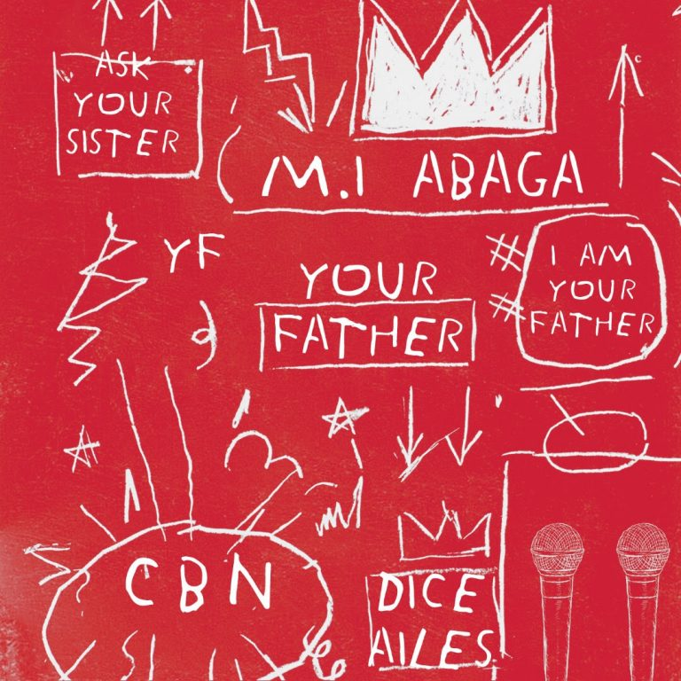M.I Abaga ft. Dice Ailes – Your Father