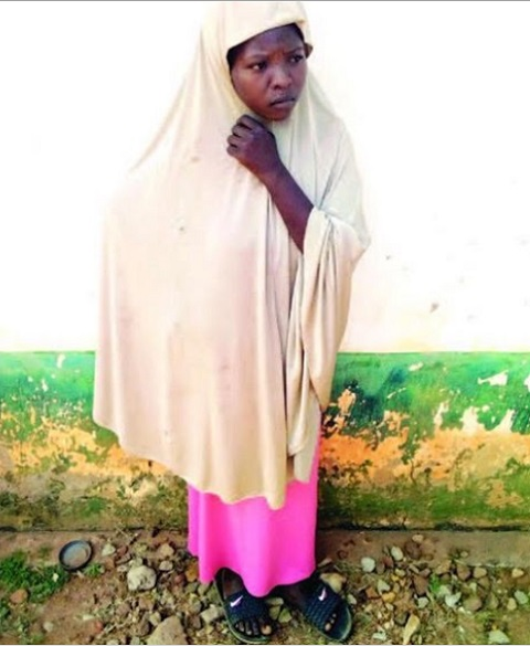 Photo of 18-year-old Housewife In Nasarawa Denies Being Kidnapped Says She Was Spending Time With Her Lover