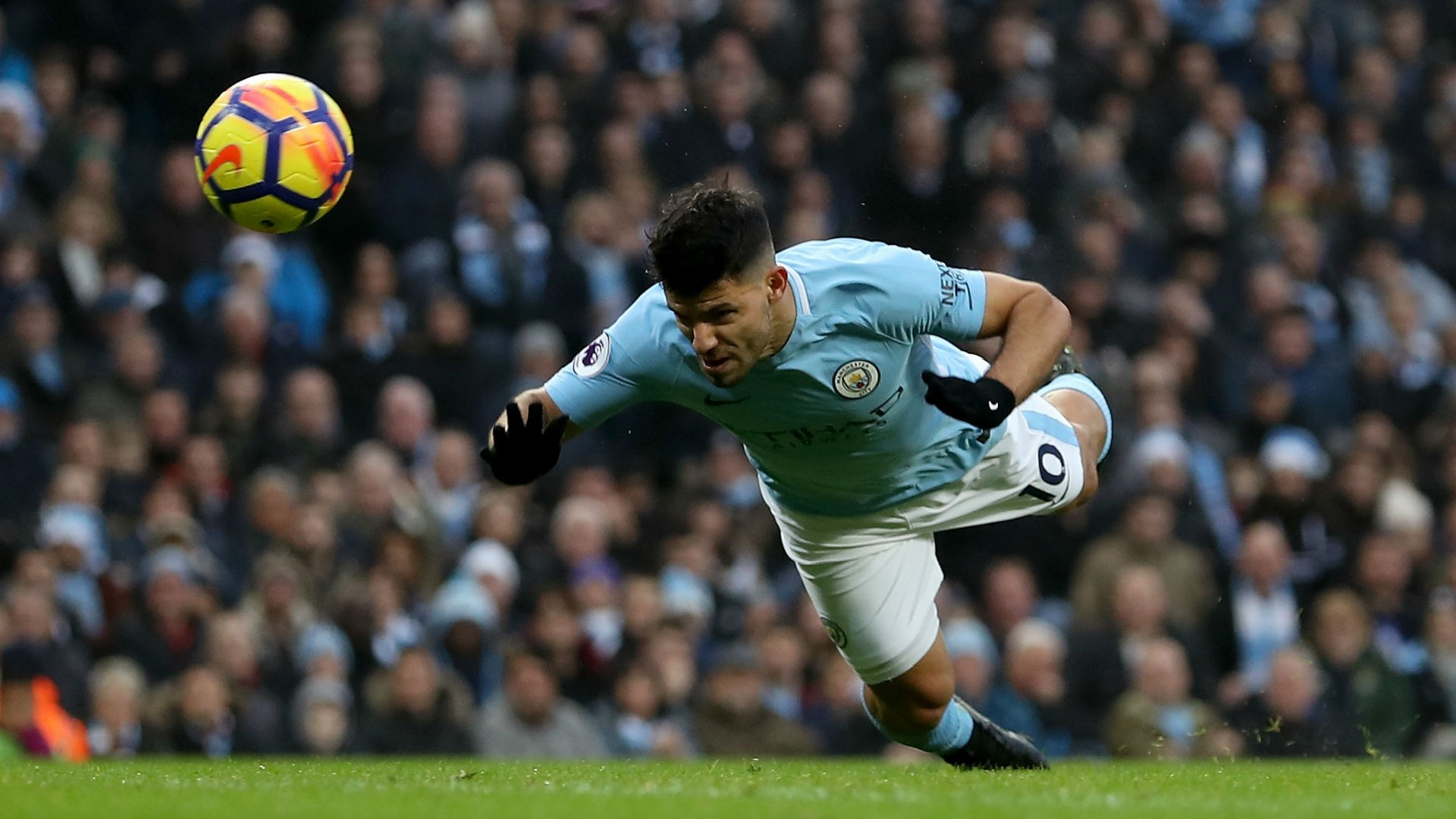 Download Manchester City 4-0 Bournemouth Video Highlights