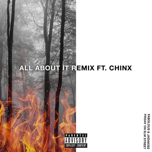 artworks 000265041923 frip5h t500x500 - Fabolous x Jadakiss ft. French Montana & Chinx – 'All About It (Remix)' [New Song]