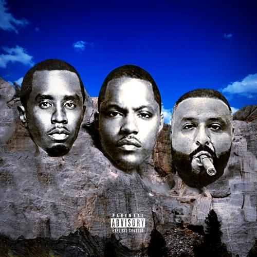 Ma$e – Rap Rushmore (ft. Puff Daddy & DJ Khaled)